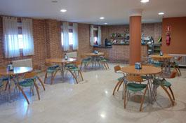 residencia-ancianos-madrid-cafeteria