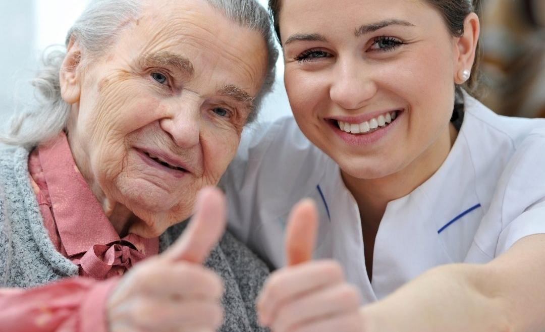 La mejor Residencia de Ancianos en Madrid