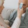 Prevenir la gripe en ancianos